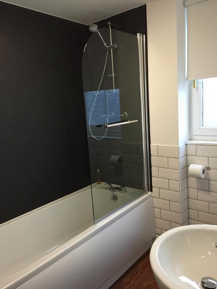 Clachan Bathroom